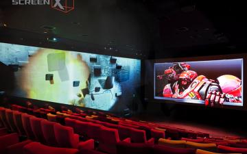 영화관의 시대는 끝났다? CJ CGV 영화산업의 블루오션을 개척하다!