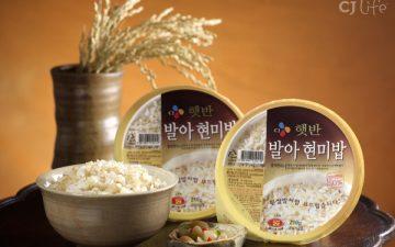 즉석밥 '햇반'의 탄생에는 이런 사연이