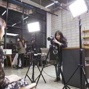 [취재] 창작자 꿈나무의 CJ E&M 다이아 티비(DIA TV) '다이아 스튜디오' 탐방!