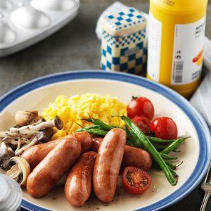 더 건강한 햄으로 즐기는 더 건강한 브런치! CJ제일제당 진천 공장에서 그 맛의 비밀을 찾다