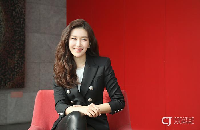 CJ오쇼핑 임세영 쇼호스트