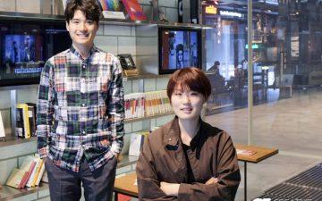 [인터뷰] CJ E&M PD들의 진짜 프로듀서 이야기! tvN 정무원 PD & 신찬양 PD 인터뷰