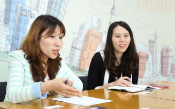 고객센터의 편견을 깨다! 고객행복을 실천하는 CJ제일제당 고객행복센터