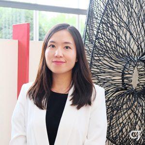 [인터뷰] '트렌드 놀이터'를 만드는 엣지! CJ올리브네트웍스 올리브영 유통부문 진혜영 MD 인터뷰
