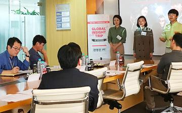 CJ E&M, 글로벌 가속화를 위한 맞춤형 인재양성 본격화