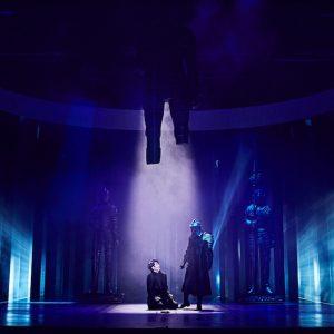 [취재] 셰익스피어 400주년, 새로운 햄릿을 노래하다. 뮤지컬 햄릿:얼라이브