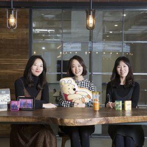[인터뷰] 영화 굿즈 산업의 개척자 'CGV 씨네샵' MD와 디자이너를 만나다