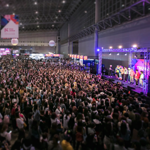 CJ E&M < KCON 2018 JAPAN> , K 컬쳐 대표 한류 플랫폼 증명 Channel CJ