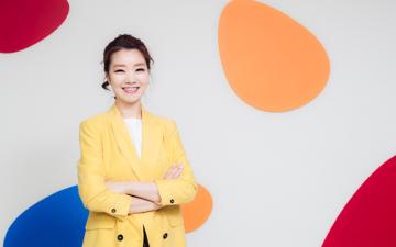 [인터뷰] 22년 차 베테랑 쇼호스트 김성은이 말하는 진짜 '쇼호스트' 이야기