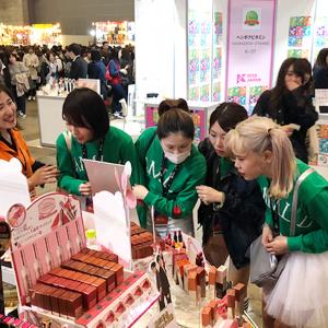 [취재] 입사 3주 차 CJ 새내기의 리얼 한류 체험기 <KCON 2018 JAPAN>