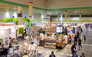 [취재] 연쇄지름마가 나타났다! 신개념 식문화 트렌드 쇼핑 을 가다