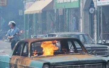 [아트하우스 칼럼] <디트로이트>, 1967년 디트로이트에서는 무슨 일이?