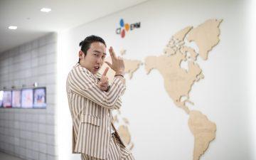 [인터뷰] 장사꾼, 제대로 한 번 해 볼랍니다! CJ ENM 쇼크오디션 우승자 신동혁 님