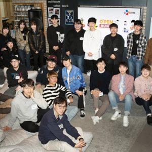CJ ENM, 신인 작곡가 등용문 <오펜 뮤직> 18팀 발족