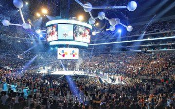 CJ ENM '케이콘(KCON)', 세계적 랜드마크 美 뉴욕 매디슨 스퀘어가든 진출!