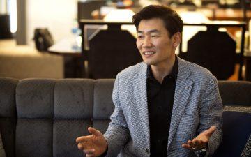 [인터뷰] 이제 영화도 경험하는 시대! CJ 4DPLEX 김종열 대표