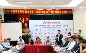 CJ그룹, 베트남 태권도 지속적 후원으로 K-Culture 확산