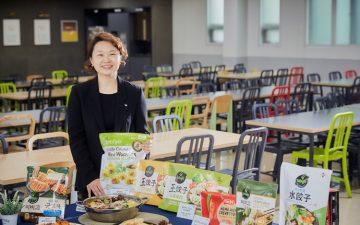 [인터뷰] 비비고 만두, 왜 이렇게 잘 팔리는 건데? CJ제일제당 김숙진 님