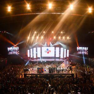 [취재] 싸와디캅 케이콘! 찬락쿤 K-Culture! <KCON 2019 THAILAND> 탐방기