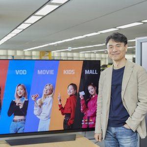 [인터뷰] 총성 없는 OTT 전쟁, Never Stop! CJ ENM 티빙 운영사업국 고창남 국장