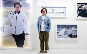 [인터뷰] 방탄소년단도 반한 패션으로 홈쇼핑 살렸다! CJ ENM 홍승완 크리에이티브 디렉터