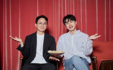 [인터뷰] 비비고 만두 황금 레시피를 찾아라! CJ제일제당 배문균 마케터, 조진호 연구원