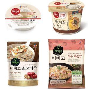 CJ제일제당, 차별화 기술로 '쌀가공 간편식' 시장 성장 이끌며 쌀 소비진작