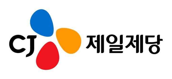 CJ제일제당 국문 CI