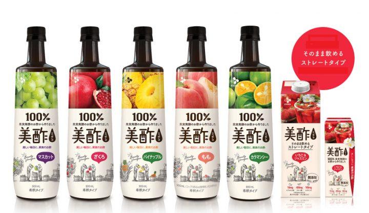 미초 일본 제품 이미지