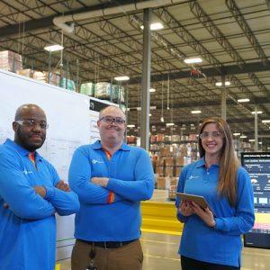 CJ대한통운, 미 DSC 통합 'CJ Logistics America' 출범