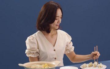 만두는 왜 만두라고 불리게 되었을까?