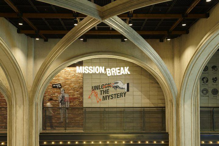 CGV용산아이파크몰 방탈출게임 미션브레이크(mission break) 전경_03