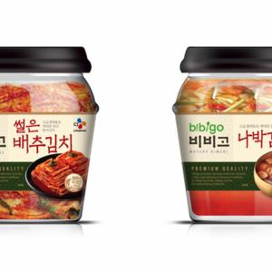 [식품은 과학이다] 비비고 김치의 맛을 살리는 비밀은 포장?