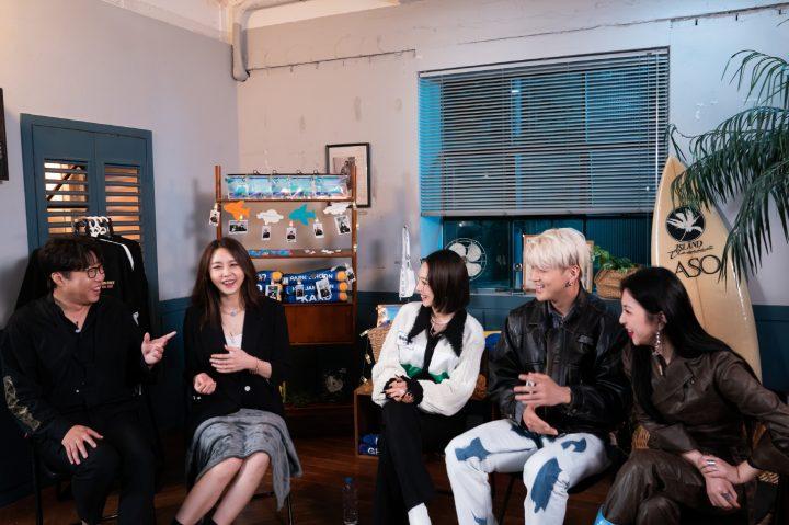 [CJ ENM] 케이콘택트 시즌2_KCON STUDIO X DIA Delivery_대도서관 윰댕 KARD