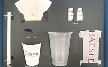 CJ제일제당, 100% 해양 생분해 플라스틱 소재 대량생산