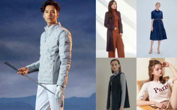 [CJ ENM 오쇼핑부문 2020년 히트상품] 장기화된 집콕생활··· 패션 '보복 소비'하며 지친 마음 달랬다!