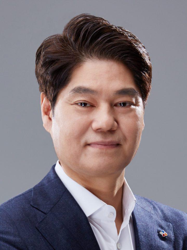 CJ CGV 허민회대표