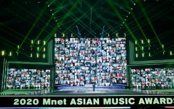 [콘텐츠 리포트] 시공간을 뛰어넘는 K팝 공연의 확장성
