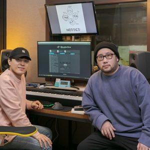 [인터뷰] 한·태국 문화 교류를 위한 희망의 합창곡! 오펜 뮤직 나이브, 제인스 작곡가