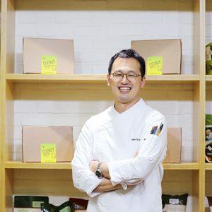 [인터뷰] 누구나 쉽게 건강한 요리를 먹을 수 있도록! CJ제일제당 신태섭 셰프