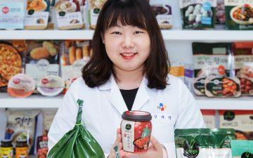 [인터뷰] 사시사철 감칠맛 나는 김치 맛! 비비고 김치 임희정 연구원