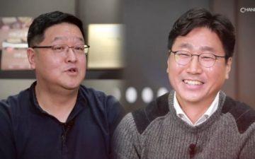 [인터뷰] 서울우유가 왜 거기서 나와? CJ프레시웨이 이승관·문기철님