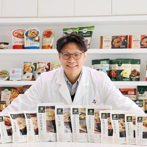 [인터뷰] 건강한 집밥, 더비비고가 책임진다! CJ제일제당 식품연구소 HMR팀 정우영 님