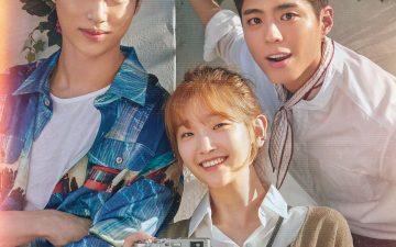 tvN '청춘기록', 최고 시청률 12.1%, 자체 최고 경신하며 뜨거운 피날레 진정한 청춘의 의미 새기며 해피엔딩