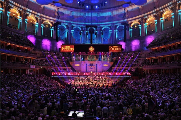 CGV 월간 클래식, 국내 최초 세계적 음악 축제 상영