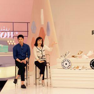 최화정 솔직 입담, 홈쇼핑서도 '통했다'…'최화정 쇼' 첫 방송 '전량 매진' 기록