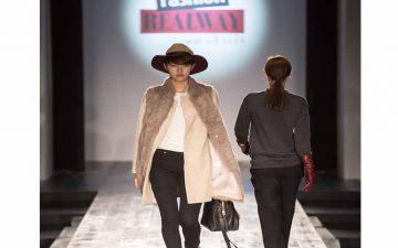 CJ오쇼핑, T커머스로 패션쇼 보세요!