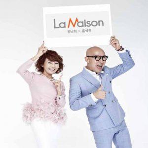 '홈 스타일링'이 뜬다! CJ오쇼핑, 리빙 전문 프로그램'라 메종(La Maison)' 론칭