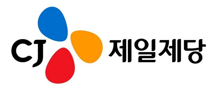 CJ제일제당 회사 로고
