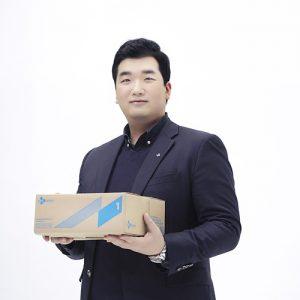 [인터뷰] 블루택배로 전하는 소셜 임팩트! CJ대한통운 윤한득 님